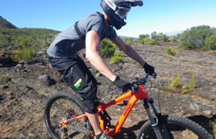 Mountain Biking on La Réunion - second level