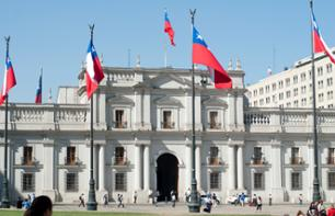 The History of Santiago & Chile – Private tour