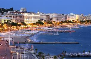 Discover the French Riviera by Mini-Van – Departing from Nice, Antibes and Cannes