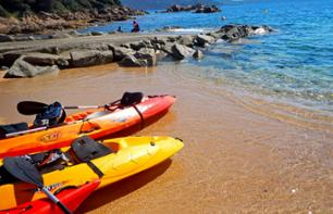 2-seat kayak renting in Porticcio - 35 from Ajaccio