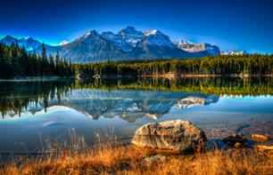 Photo expedition: 6 days in the heart of Banff National Park