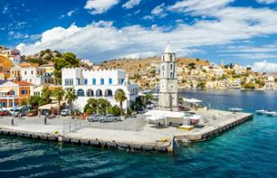 Day Trip and Cruise to the Island of Symi - Rhodes