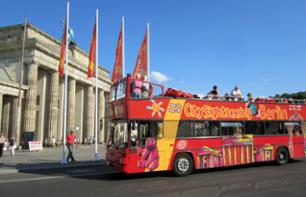 Berlin by Bus: 24h or 48h Pass
