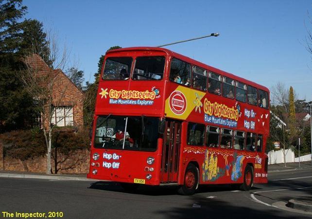 Visiter Blue Mountains en Bus à toit ouvert - Tour panoramique avec arrêts multiples image 4