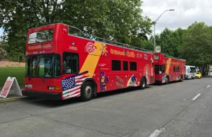City Sightseeing Seattle