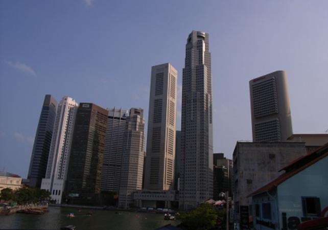 Visite de Singapour en bus – pass 24 heures ou 48 heures