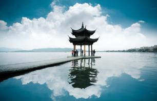 Guided Tour of Hangzhou – Leaving from Shanghai