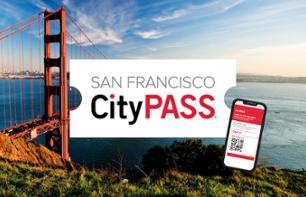 San Francisco Pass