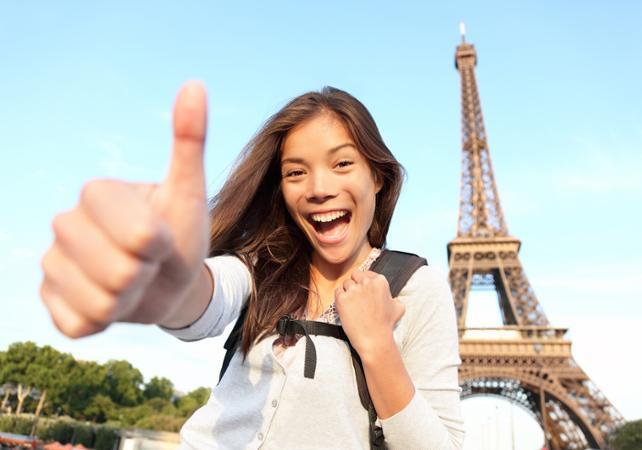 Visite guidée de la Tour Eiffel et de ses coulisses - Paris - Ceetiz