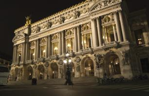The Mysteries of the Opéra Garnier: After-hours tour with a private guide