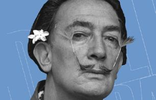 Espace Dali – Guided tour in French