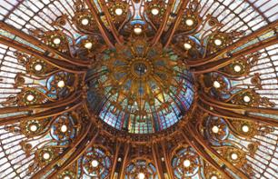 Guided Tour of Galeries Lafayette