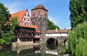 One-Day Excursion to Nuremberg from Munich