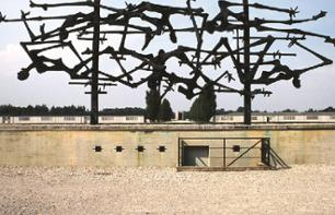 Camp de concentration Dachau