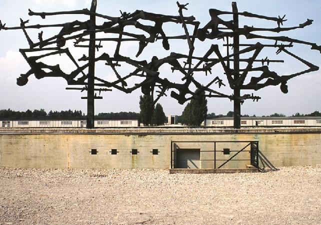 Photo Excursion au camp de concentration de Dachau au départ de Munich