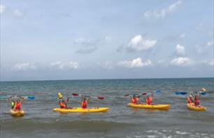Kayak Rental - 1 hour from Tarragona - Ebro Delta
