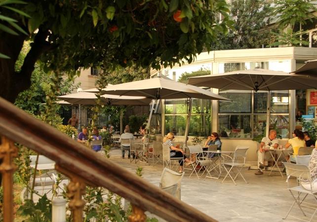 Visite d'Athènes et ses musées – journée complète avec guide privé - Athènes -