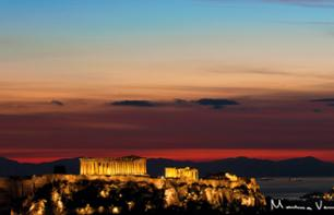 Visit Athens at Sunset with a Private Tour Guide