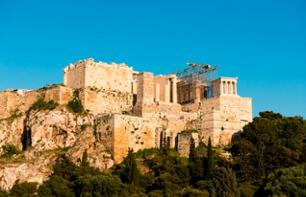Visit Athens with a Private Tour Guide