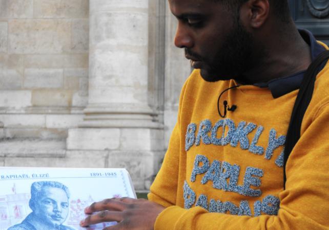 Histoire de la communauté noire de Paris - Paris -