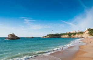 Excursion to Biarritz & San Sebastian
