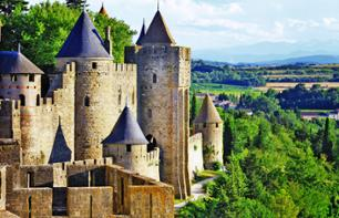 Day trip to Carcasonne