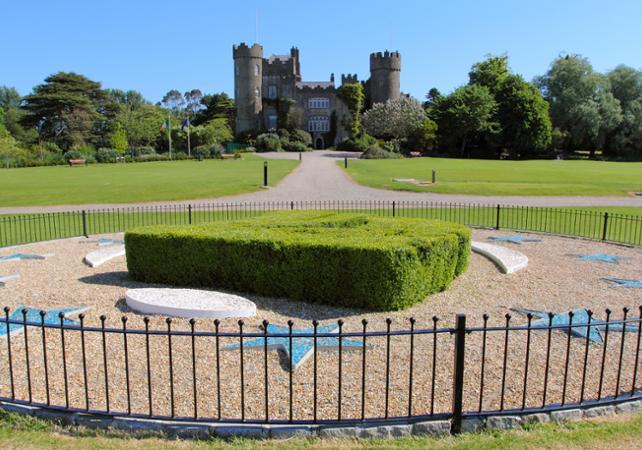 Visite guidéee du Château de Malahide et de la côte Nord de l'Irlande - au départ de Dublin image 5