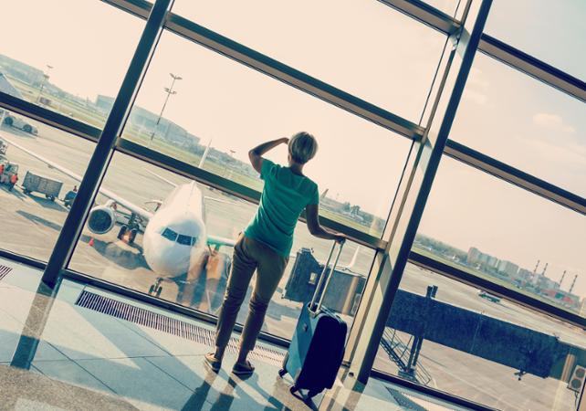 Transfert privé depuis le Golfe de Saint-Tropez vers l'Aéroport de Nice - Saint-Tropez -