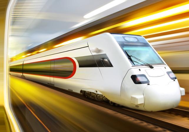 Transfert privé depuis le Golfe de Saint-Tropez vers la gare de Toulon - Saint-Tropez -