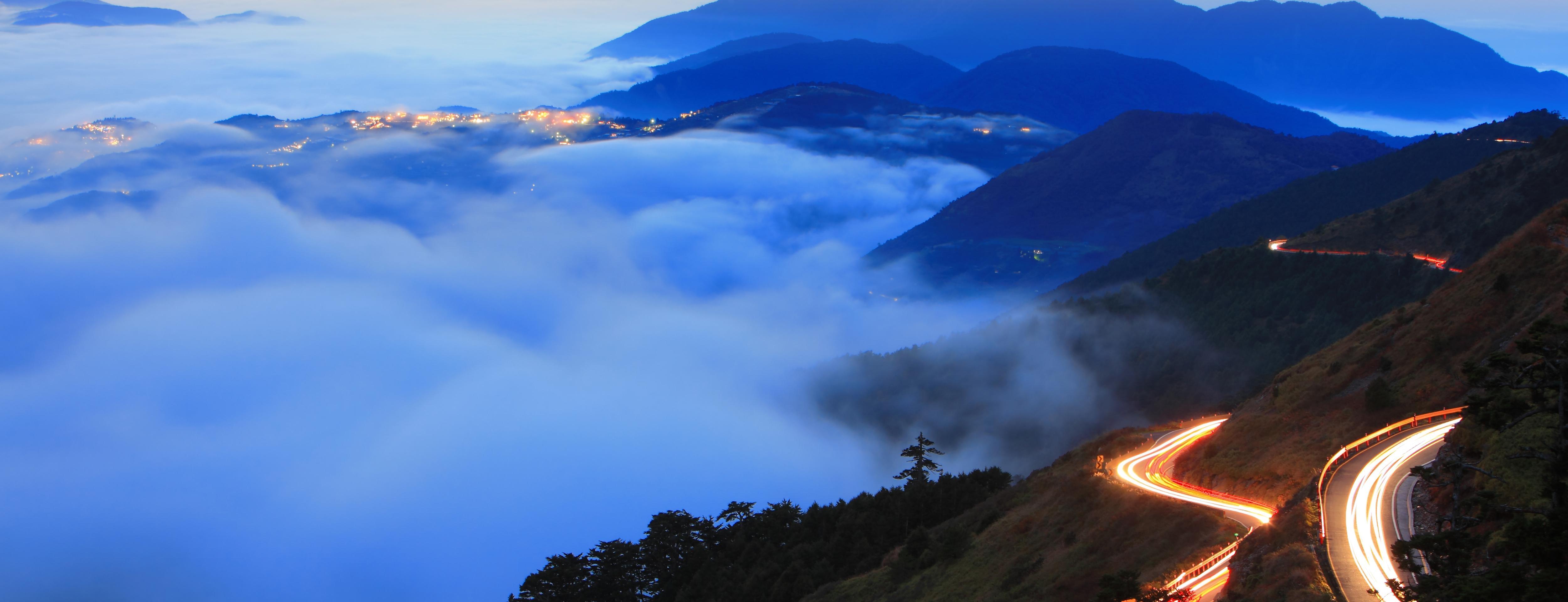 ,Excursión a Cañón de Taroko,Excursión a Lago Sun Moon
