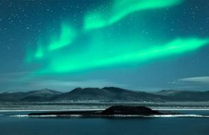 Northern Lights Discovery Cruise – Departure Reykjavik