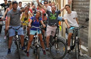 Guided Tour of Rome by Electric Bike – The Vatican, Castel Sant'Angelo, Trastevere and the Aventine Hill