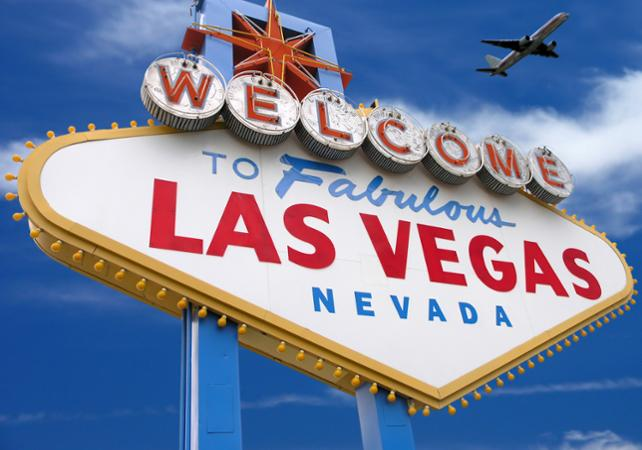 Excursion de 2 jours : Las Vegas et barrage Hoover - Au départ de Los Angeles - Los Angeles - Ceetiz