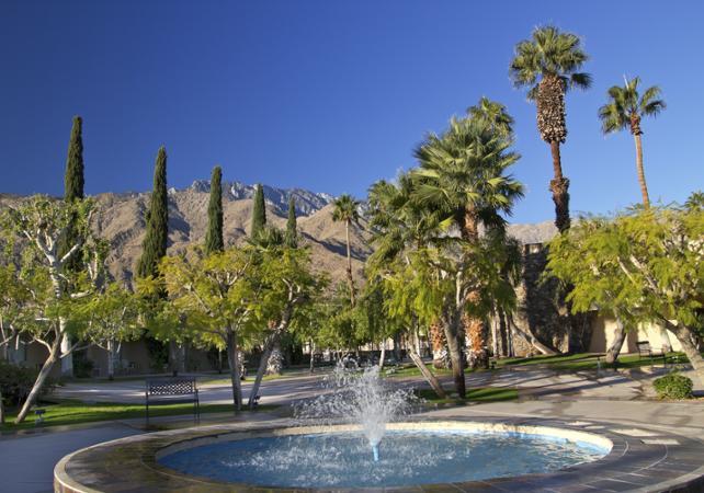 Excursion d'une journée : Palm Springs et Shopping Tour - Au départ de Los Angeles - Los Angeles -