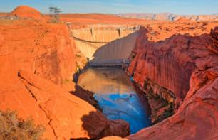 5-day Trip to the Wild Wild West: Santa Barbara, San Francisco, Yosemite, Death Valley, Las Vegas & Hoover Dam – Departing from LA