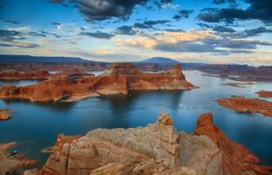 Excursion de 3 jours : Grand Canyon, Lac Powell, Bryce Canyon et parc national Zion – Au départ de Las Vegas