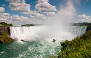 3-Day Excursion: Niagara Falls, Toronto & The Thousand Islands