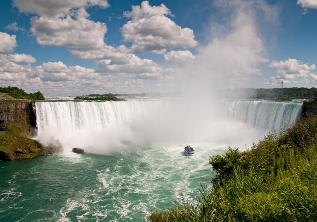 Salir de la ciudad,Excursions,Actividades,Activities,Salidas a la naturaleza,Nature excursions,Excursión a Cataratas del Niágara,Excursion to Niagara Falls,De 5 días