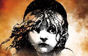 Les miserables musical - espetáculo Londres