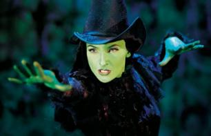 Wicked musical Londres - Billet spectacle