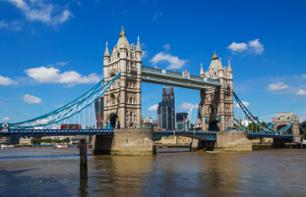 Entradas para el Tower Bridge Exhibition
