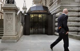 Billet Churchill War Rooms - Le bunker secret de la Seconde Guerre Mondiale - Londres