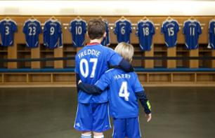 Guided Tour of Stamford Bridge Stadium & Chelsea FC Museum