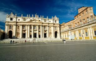 Semi-private morning tour of the Vatican