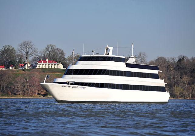 City tours,Cruises, sailing & water tours,Excursion to Mount Vernon