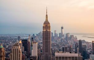 Empire State Building Tickets – 86th Floor (standard ticket or express pass)