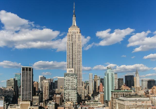 classic sightseeing cruises icons of new york tickets for the