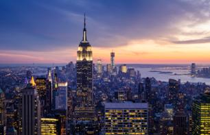 VIP Access to the Empire State Building – Express Pass to the 86th floor