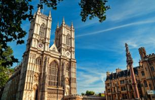 Ticket to Westminster Abbey - Audio guide in English - London