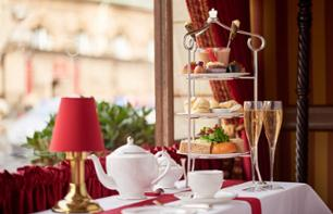 Afternoon Tea at The Rubens at the Palace Hotel - London